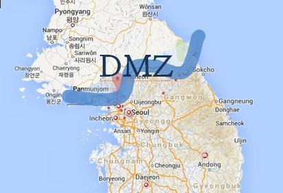 dmz map